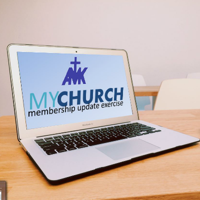 400 x 400 mychurch membership update exercise
