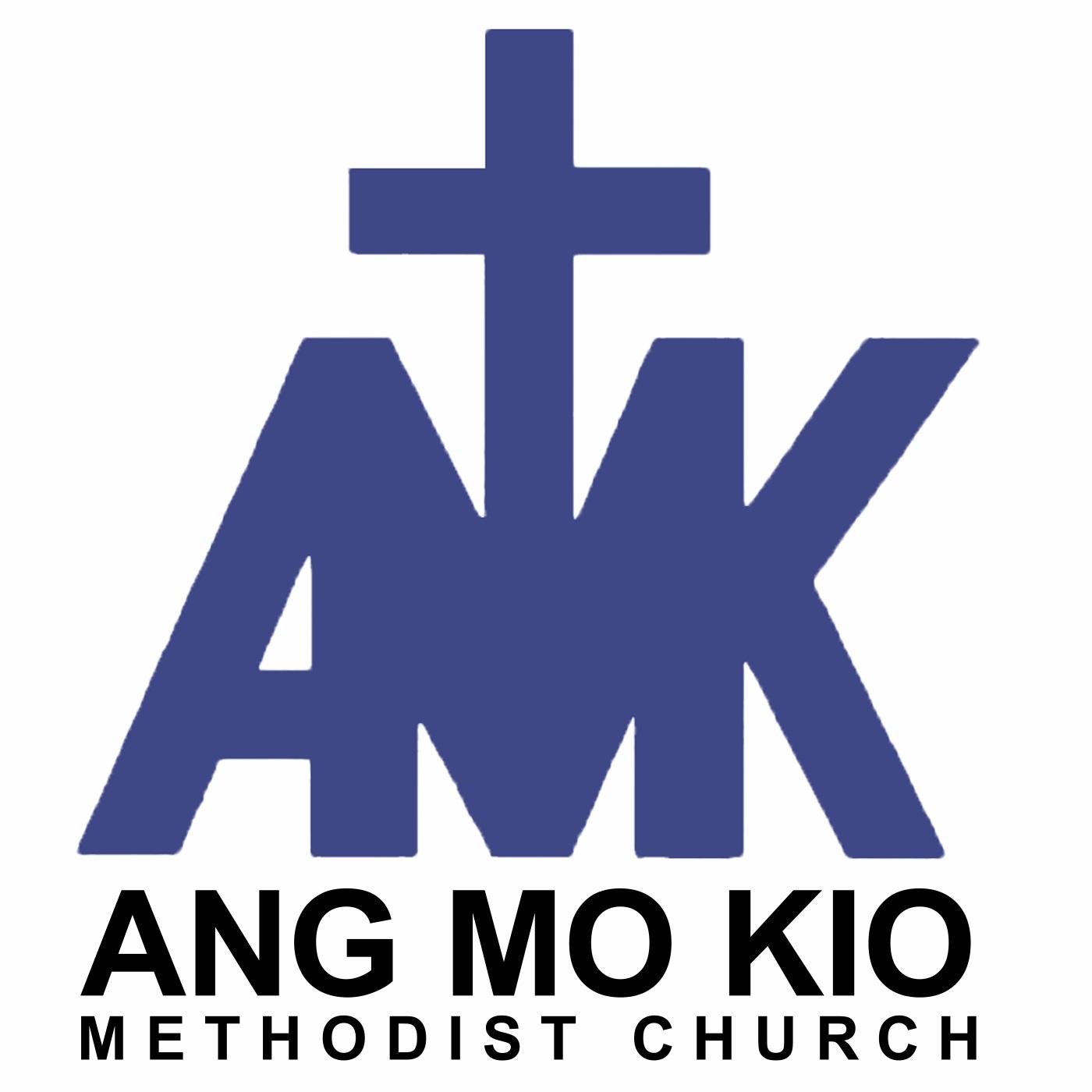 Ang Mo Kio Methodist Church (TRAC)