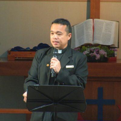 Rev Adrian Ng 19 Mar 2017