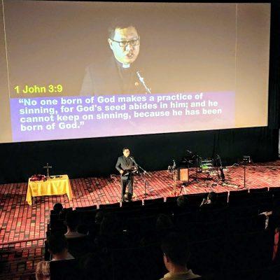 Rev Dr Chiang Ming Shun 26032017