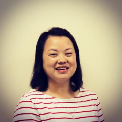 Mrs Lily Lim square