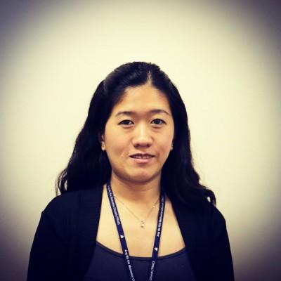 Sharon Sy