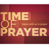 Time of prayer
