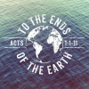 To the ends of the earth sq