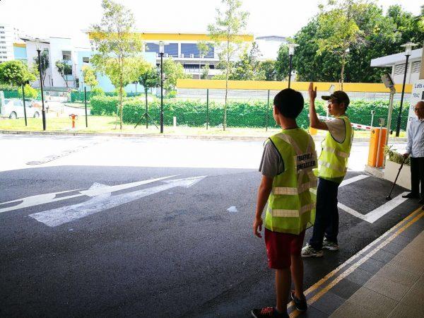 traffic-wardens