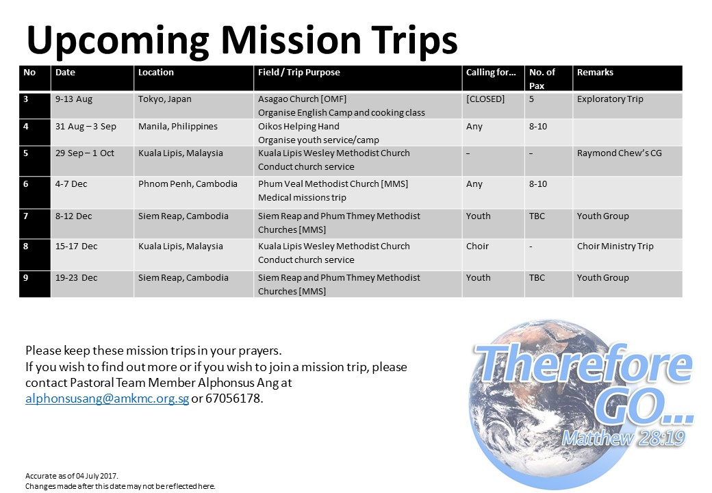 upcoming-mission-trip-2017