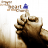 prayer is the heart of the church